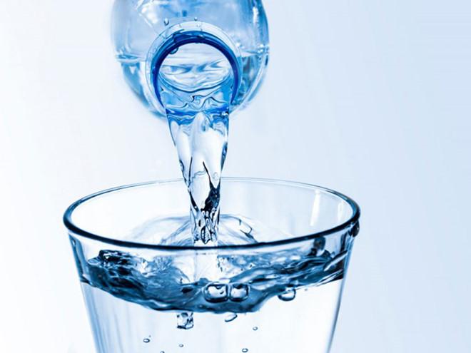 nước giúp tăng chiều cao