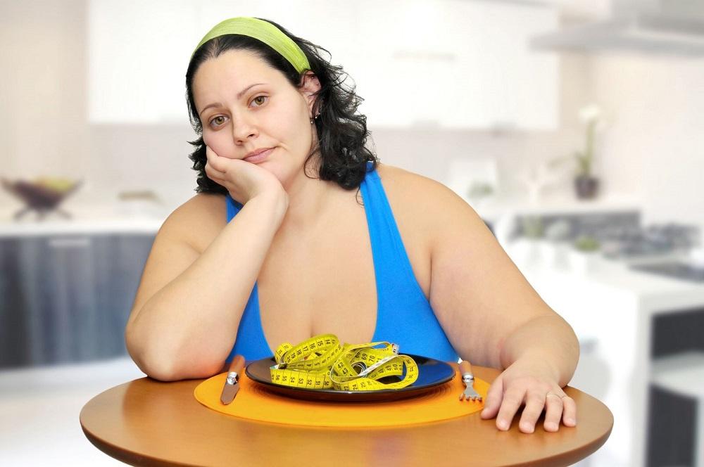 Vì sao phụ nữ khó giảm cân hơn đàn ông? 01