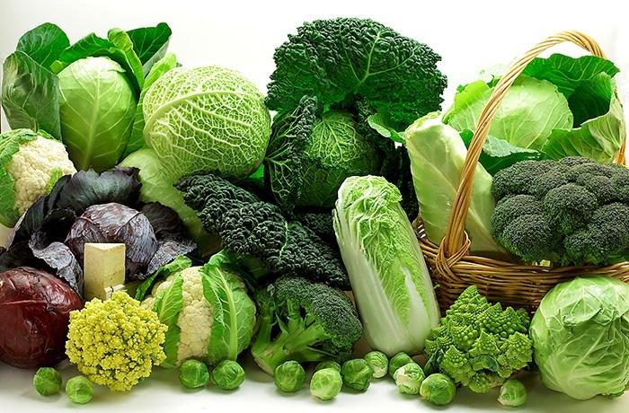 rau có nhiều chất xơ , vitamin và các khoáng chất khác tốt cho sức khỏe, đảm bảo quá trình phát triển chiều cao