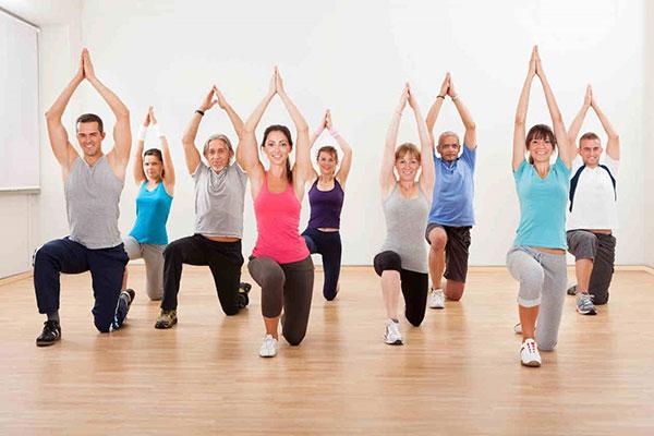 Vận động là cách tăng chiều cao hiệu quả cho thanh thiếu niên