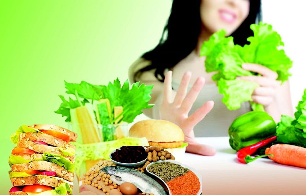 Giảm 2kg một tuần với thực đơn ăn kiêng 5 ngày 04