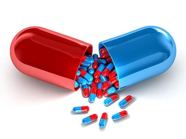 TPBVSK chính là sản phẩm có sự giao thoa giữa thuốc và thực phẩm.