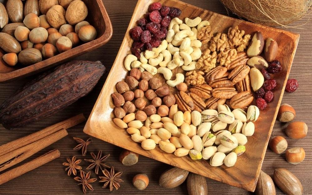 8 loại thực phẩm giúp trẻ em thông minh hơn 02