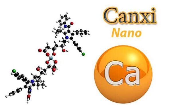 Nên bổ sung Canxi Nano cho cơ thể