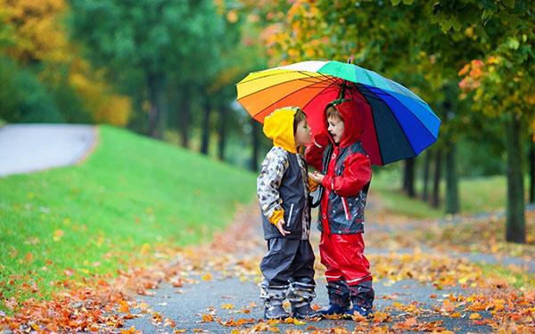 Việc bổ sung Canxi vào mùa đông rất quan trọng đối với sức khỏe của trẻ