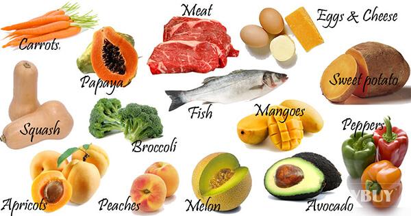 Bí quyết tăng chiều cao nhờ dinh dưỡng