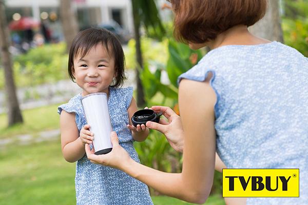 Cha mẹ cần chú ý độ tuổi của con để bổ sung Canxi cho phù hợp