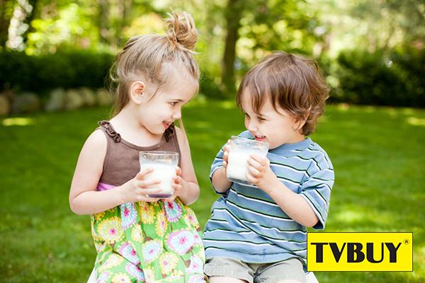Bổ sung Canxi đầy đủ giúp trẻ phát triển chiều cao tối ưu