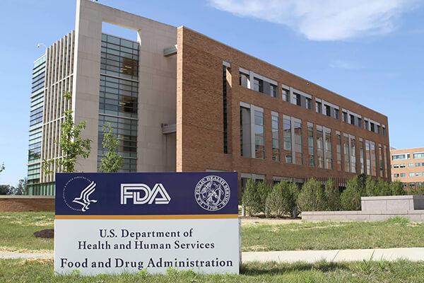 FDA là cơ quan quản lý thực phẩm và dược phẩm của Hoa Kỳ
