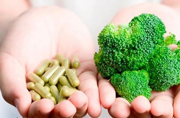 TPBVSK còn là biện pháp thay thế hiệu quả cho thức ăn dùng trong môi trường thiếu thốn thực phẩm