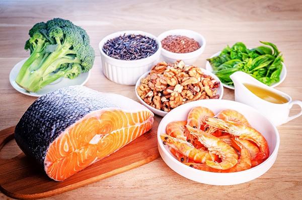 Những thực phẩm giàu Canxi rất tốt cho quá trình tăng trưởng của xương