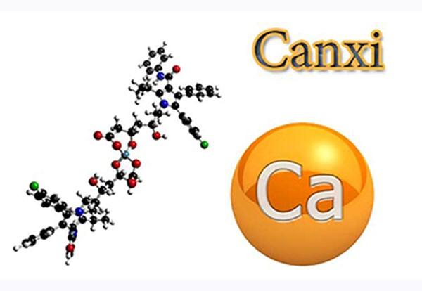 Canxi – Khoáng chất quan trọng hình thành cơ cấu xương của trẻ