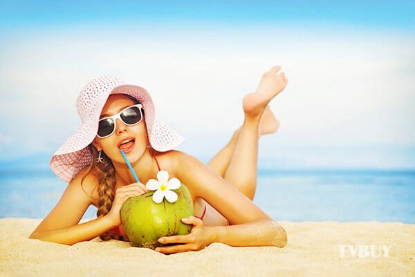 Phương pháp tắm nắng tăng chiều cao