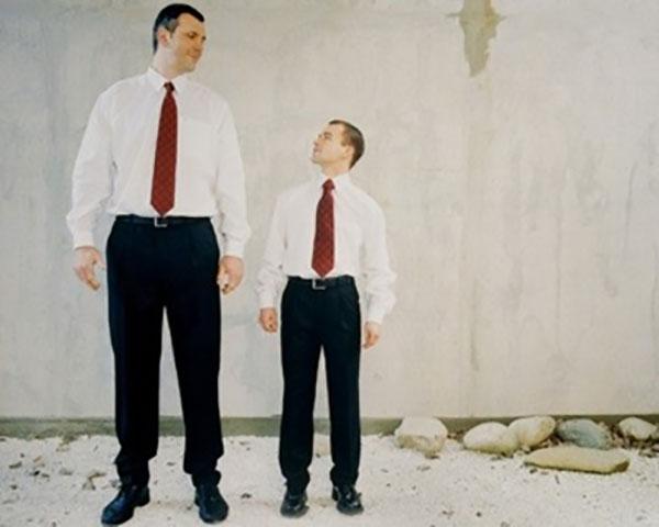 Sau 20 tuổi, chiều cao không thể phát triển thêm nữa