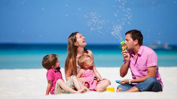 Cha mẹ cần chú ý bổ sung dinh dưỡng và định hướng thói quen cho trẻ