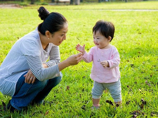 0 - 3 tuổi là giai đoạn vàng để phát triển chiều cao cho trẻ