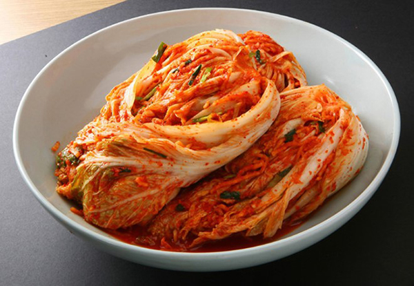 Các món lên men giúp người phương Đông nhanh chuyển hóa chất béo