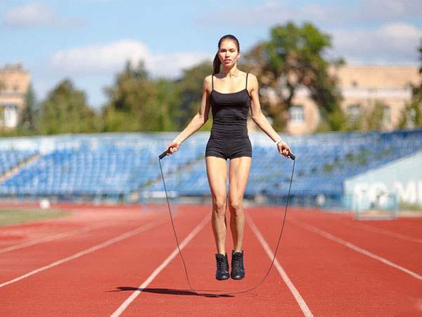 hướng dẫn cách nhảy dây tăng chiều cao