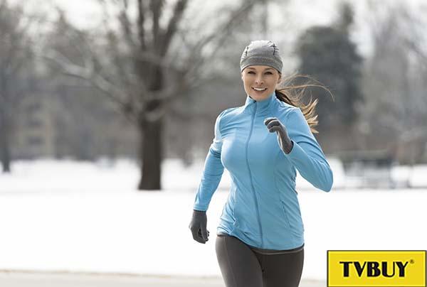 ngăn ngừa tăng cân vào mùa đông