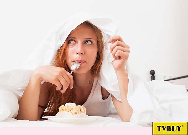 thiếu vitamin d dễ làm tăng cân