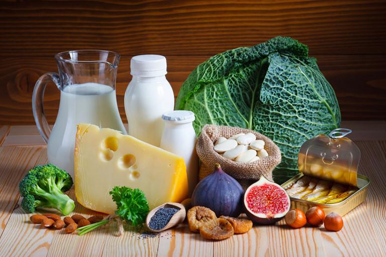 thực phẩm có chức năng hỗ trợ dinh dưỡng tăng chiều cao