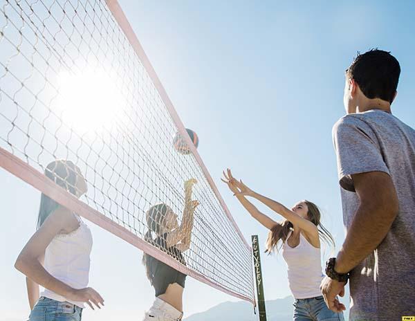 vận động thể thao hợp lý để tăng trưởng và phát triển
